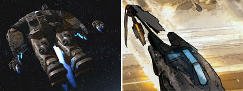 Starship-Trooper-Drop-and-Single-Occupant-Exoatmospheric-Insertion-Vehicle